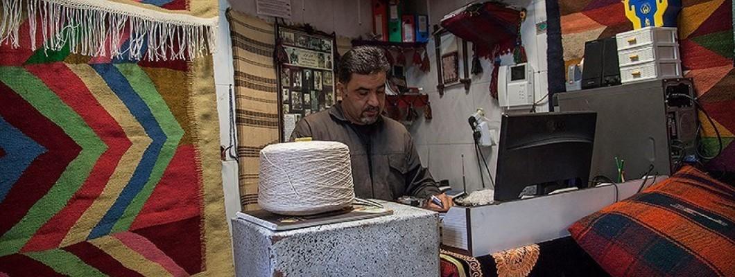 هنرنمایی دوباره صنعت فرش آذربایجان غربی-نمایشگاه ملی فرش در ارومیه برگزار میشود