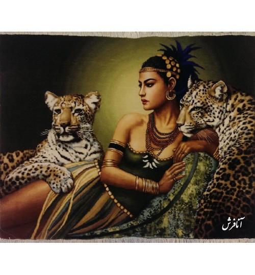Cleopatra Tableau Carpets