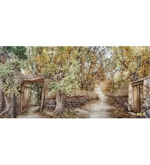 Gardens Alley Carpets