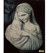 تابلوفرش مهر مادری
