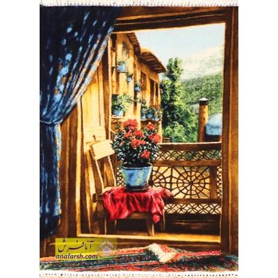 masouleh tableau carpetS