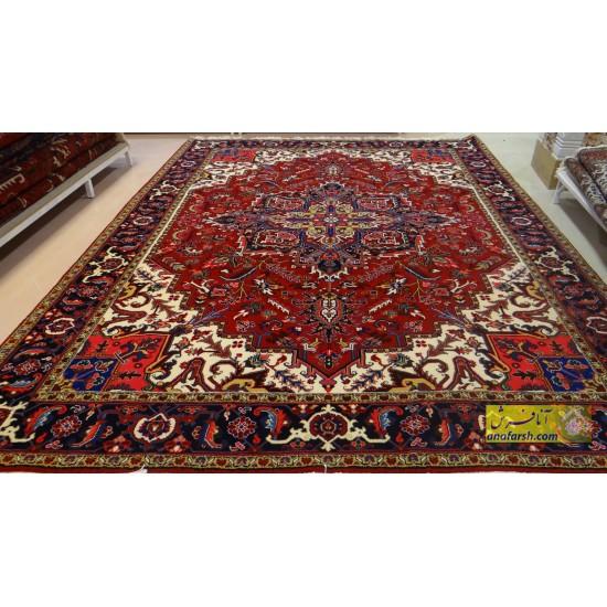 فرش دوازده متری الوار (جفت)
