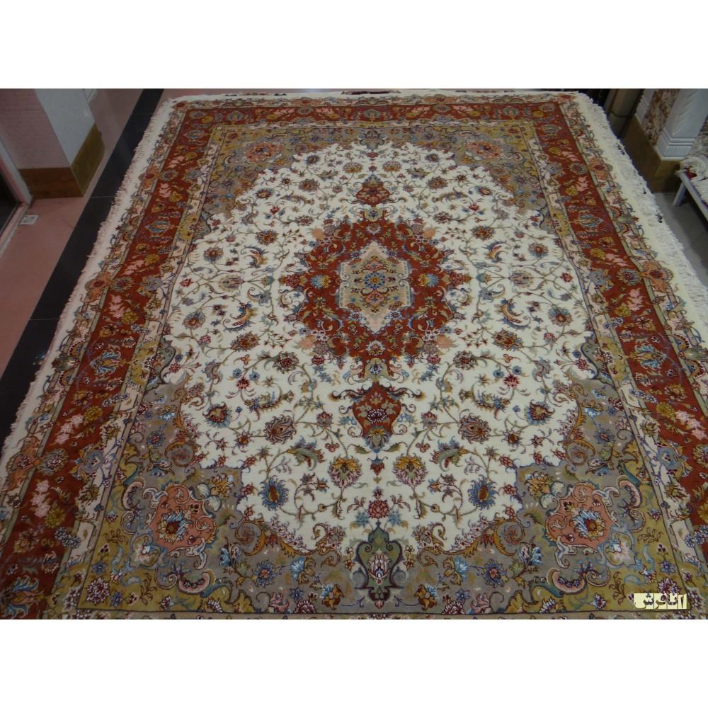 Karimghalam Azarshahr Carpet
