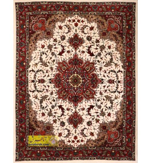 قالیچه نقشه اصفهان
