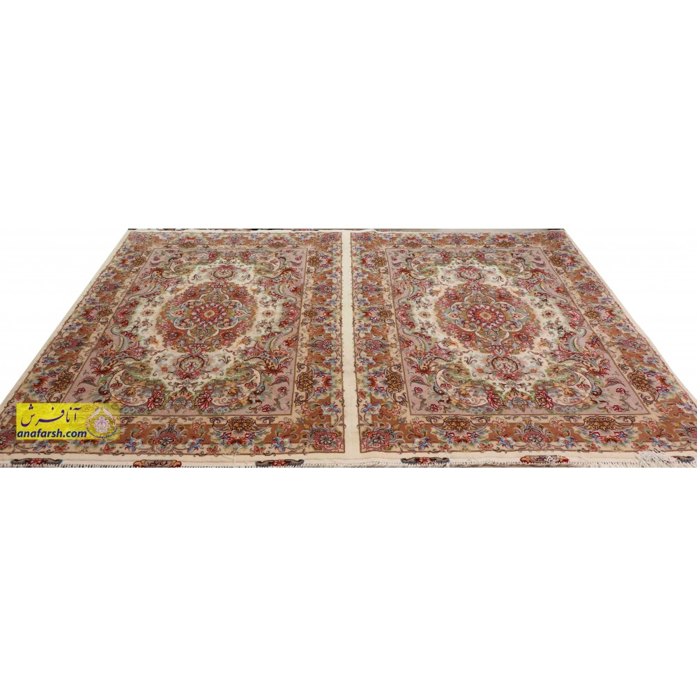قالیچه خطیبی (جفت)