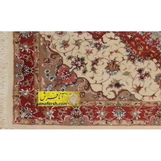 قالیچه کریم قلم  تبریز