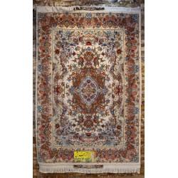 قالیچه  خطیبی کد 30052