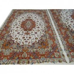 فرش شش متری کریم قلم آذرشهر