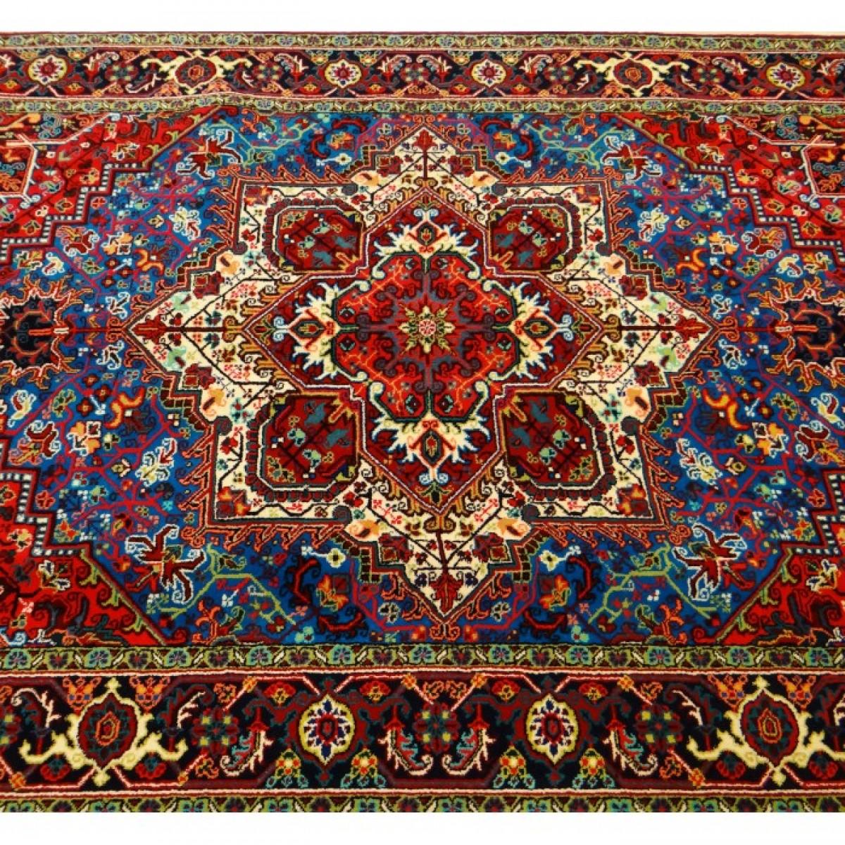قیمت فرش هریس تبریز