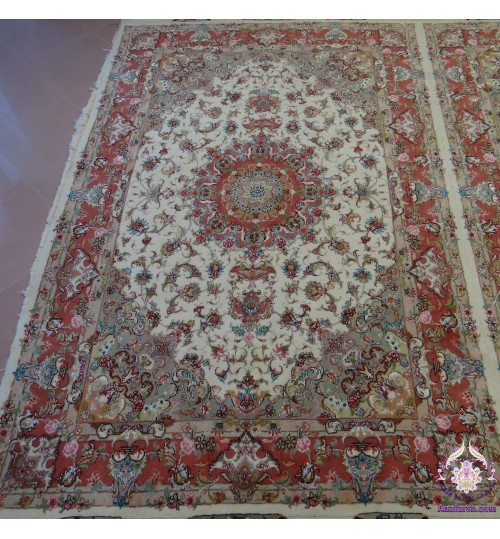 Olia Azarshahr Carpet