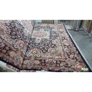 فرش دستباف شش متری سالاری (جفت)