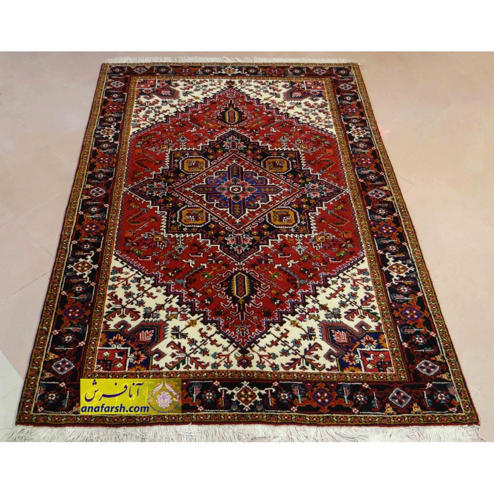 Pair of sixmeters Mehrban Carpet