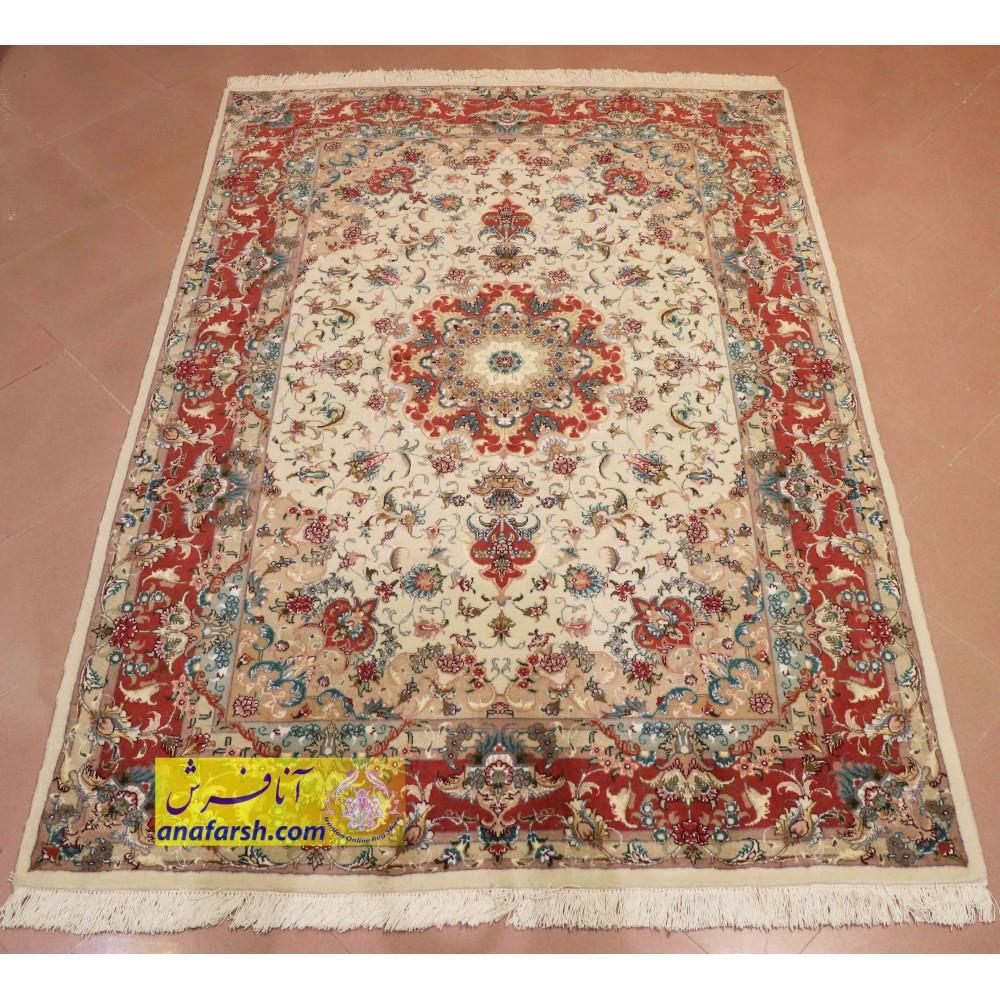 sixmeter Olia Tabriz Carpet