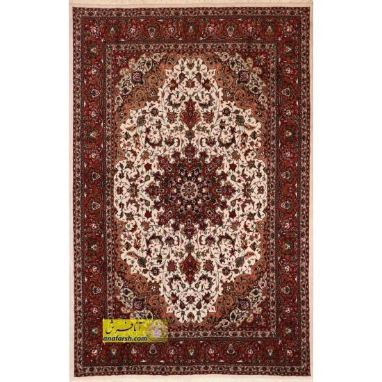 فرش شش متری نقشه اصفهان(جفت)