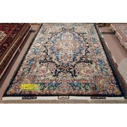 فرش دستباف شش متری سالاری کد 60125