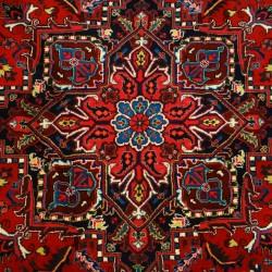 فرش نه متری الوار نقشه هریس