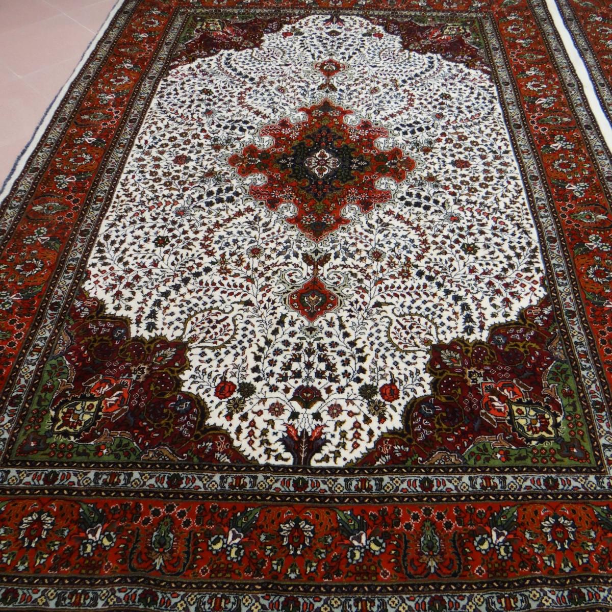 قیمت جدید فرش دستباف