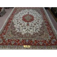 فرش نه متری کریم قلم آذرشهر