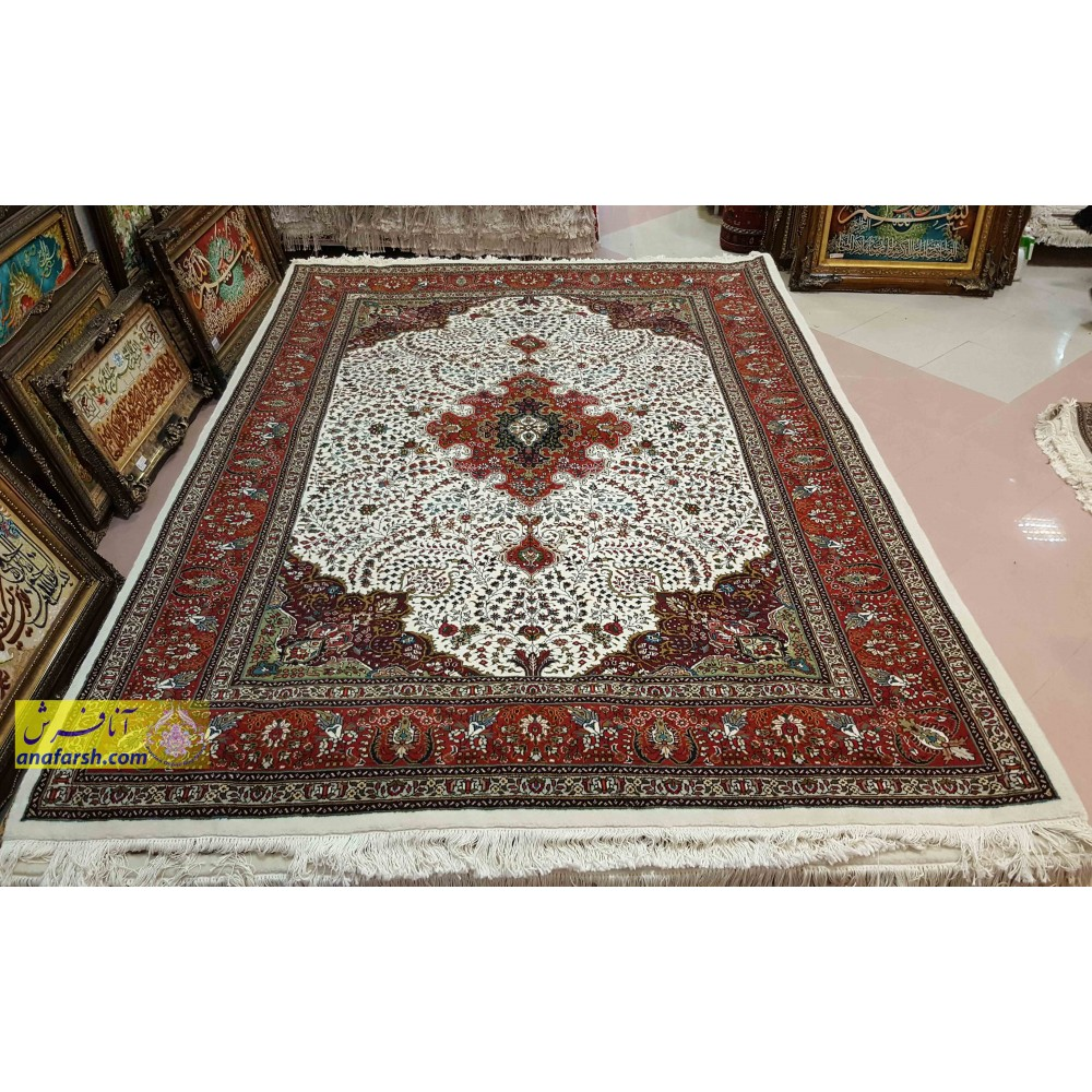 Kermanghalam Carpet