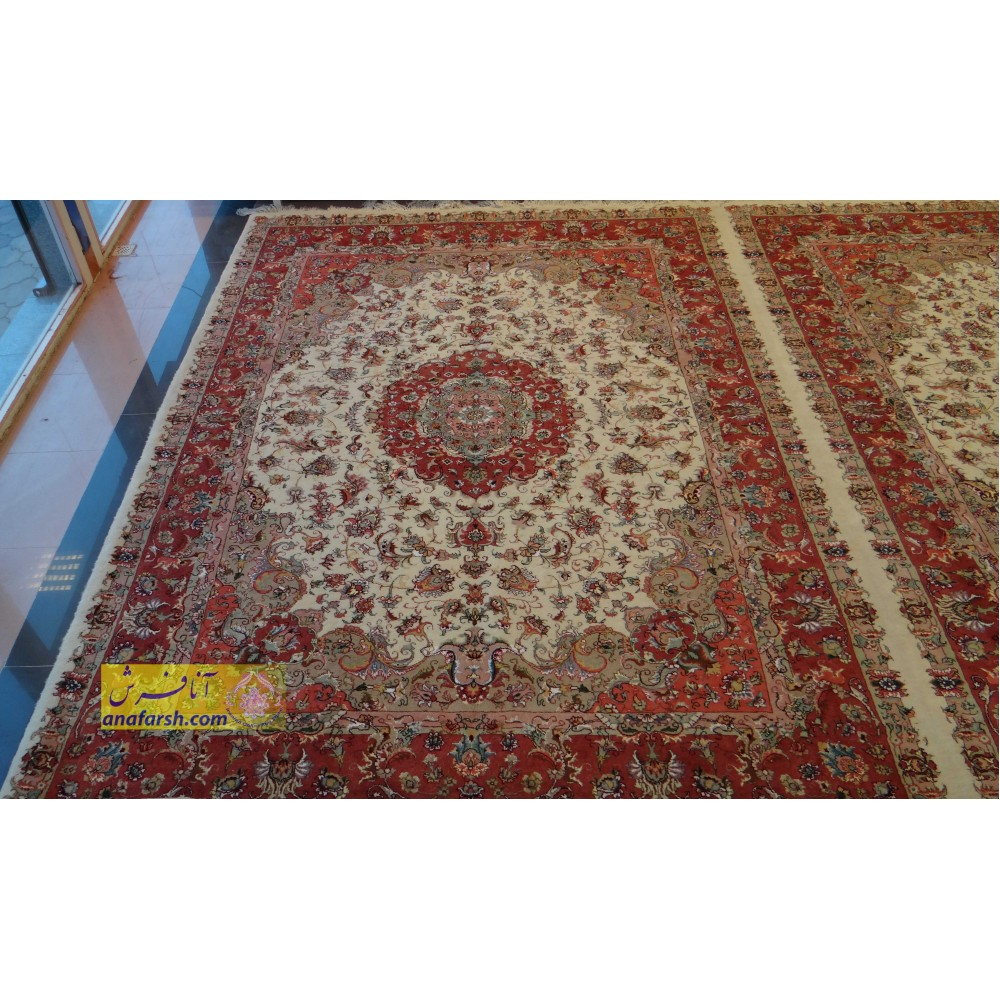 Khatibi Azarshahr Carpet