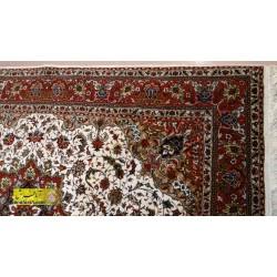 فرش نه متری نقشه اصفهان