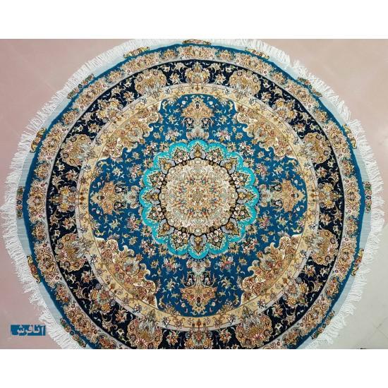 فرش دایره خطیبی